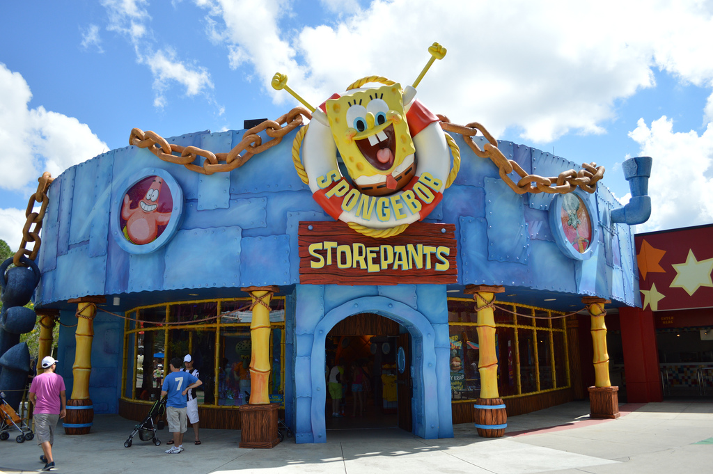 The Six Best Gift Shops at Universal Orlando - TouringPlans.com