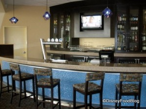 Outer Rim Lounge Bar