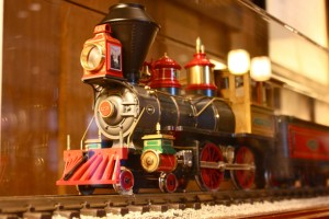 Carolwood Pacific Room