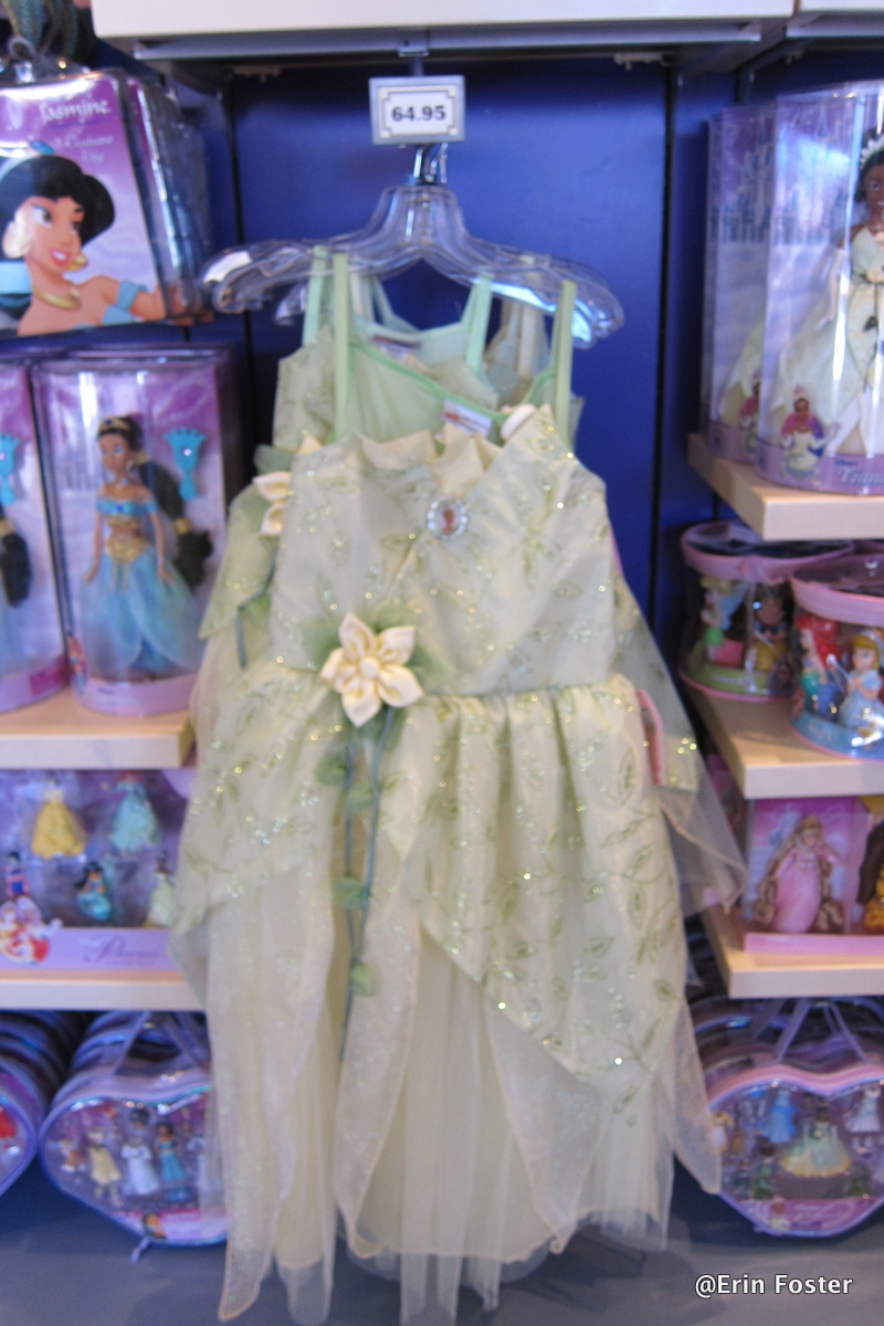 72267fad64ada Everything You Ever Wanted to Know About Princess Dresses at Disney World -  TouringPlans.com Blog