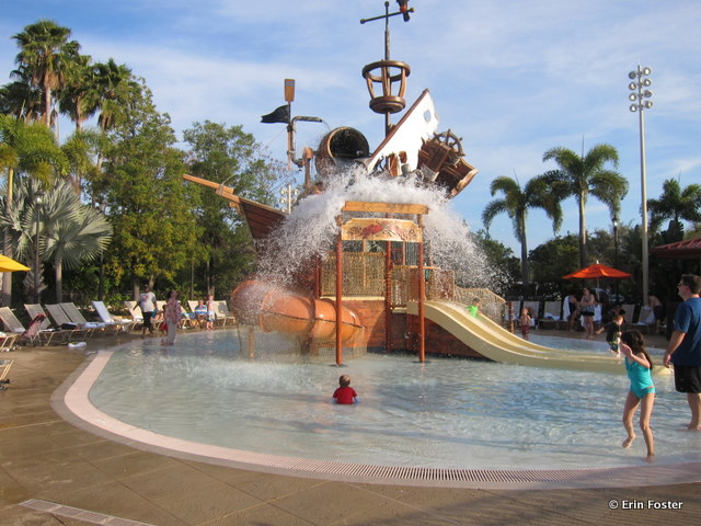 Get To Know The Disney World Pools