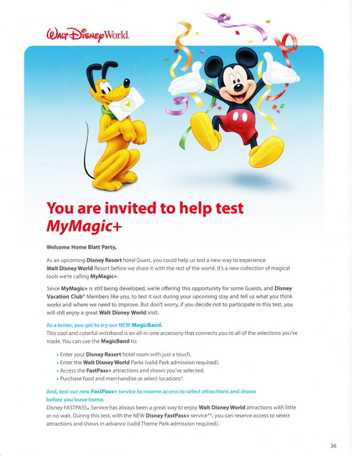 MyMagic test invite-001
