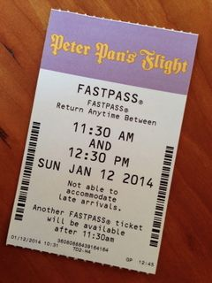 My last paper FastPass. Sniff, sniff.