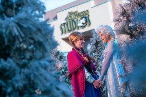 "A ""Frozen"" Summer at Disney's Hollywood Studios"