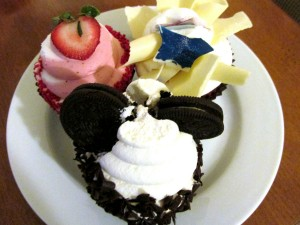 Boardwalk Bakery Cupcakes