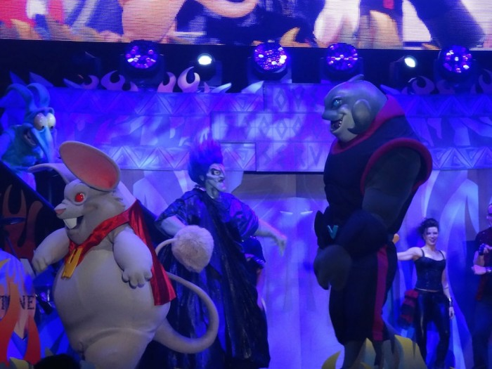 VillainsUnleashed_newcharacters_Roth_themeparkreview