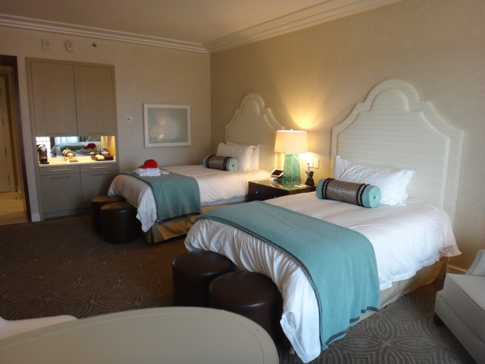 Four Seasons Two Double Room