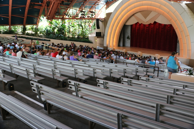 A Guide To Walt Disney World Attraction Vehicles And Seating