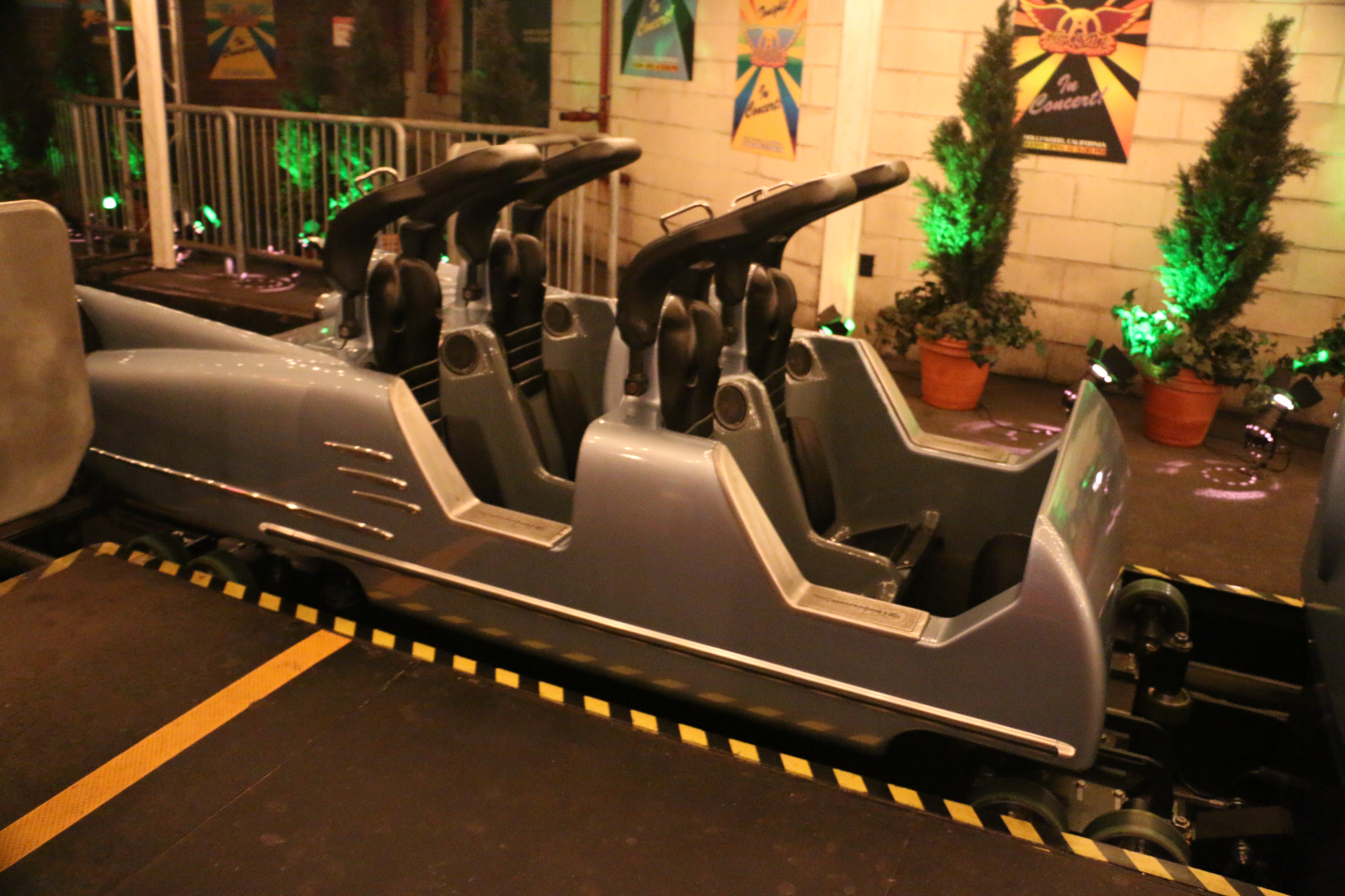 A Guide To Walt Disney World Attraction Vehicles And