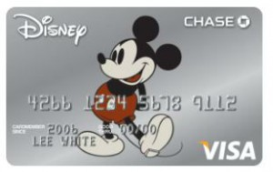 Disney Reward VISA Card does not have an annual fee. But do the perks and rewards balance our the interest rate?