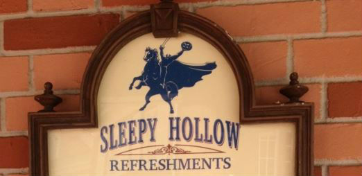 Sleepy Hollow has the sweet, has the spicy, has a little something for everyone.