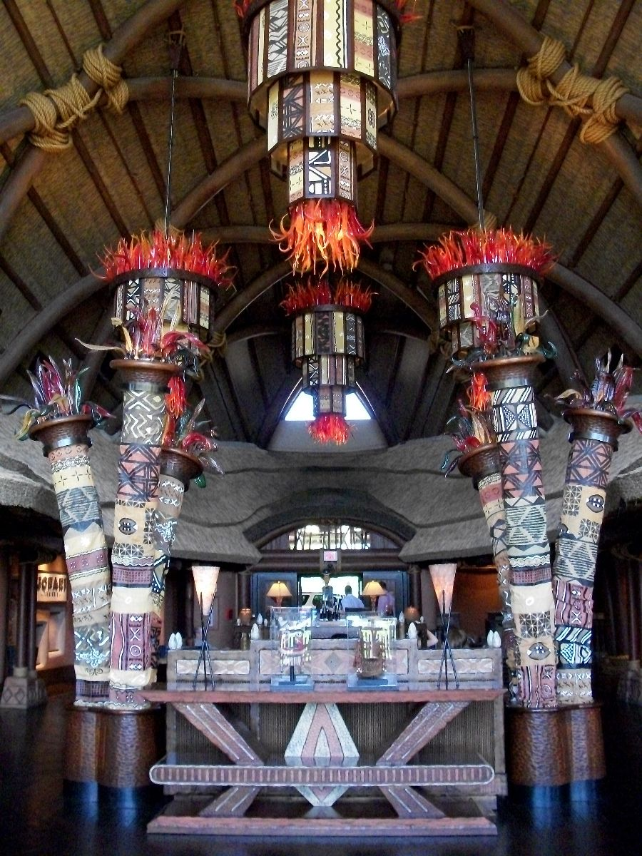 Review Of An Animal Kingdom Lodge Dvc Deluxe Studio Villa At