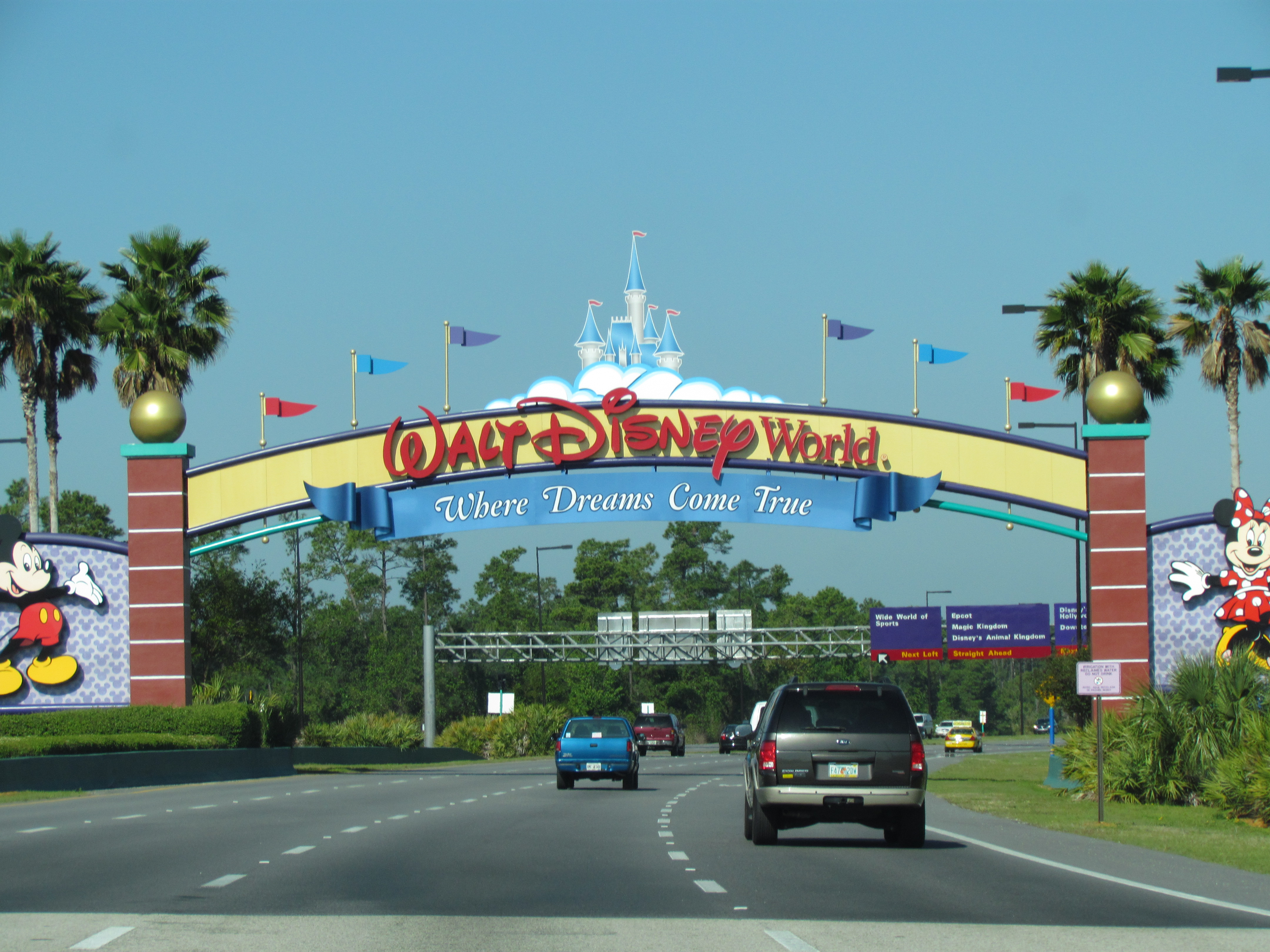 The Walt Disney World Road Trip Tips Tricks and What Not