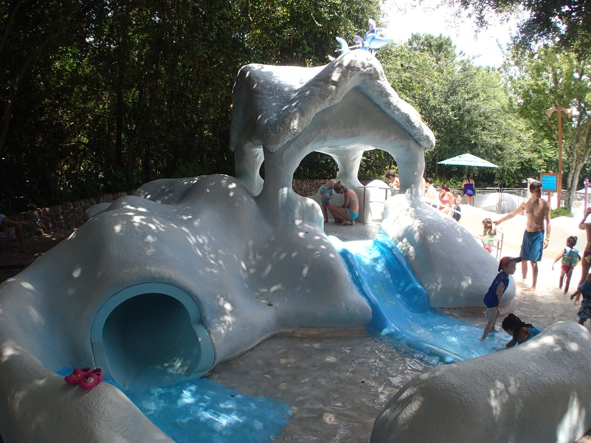 ba174163ded5d Should You Take Your Young Child to the Disney Water Parks ...