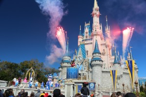 The Disney Parks are a must-do. But how many times must you do them?