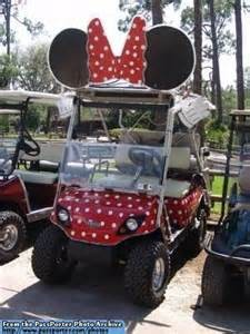 golf cart - passporter.com
