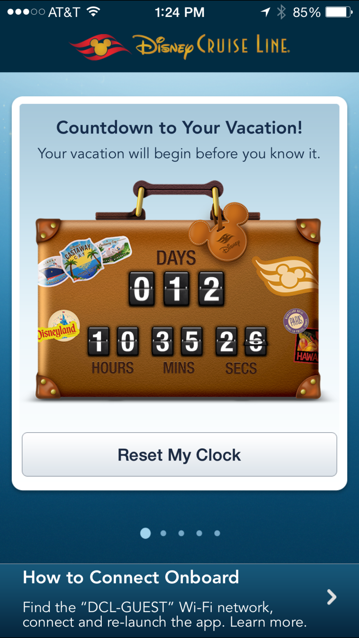 Get to Know the Disney Cruise Line Navigator App - TouringPlans com Blog