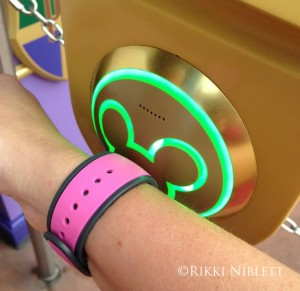 MagicBand / FastPass+ / My Disney Experience