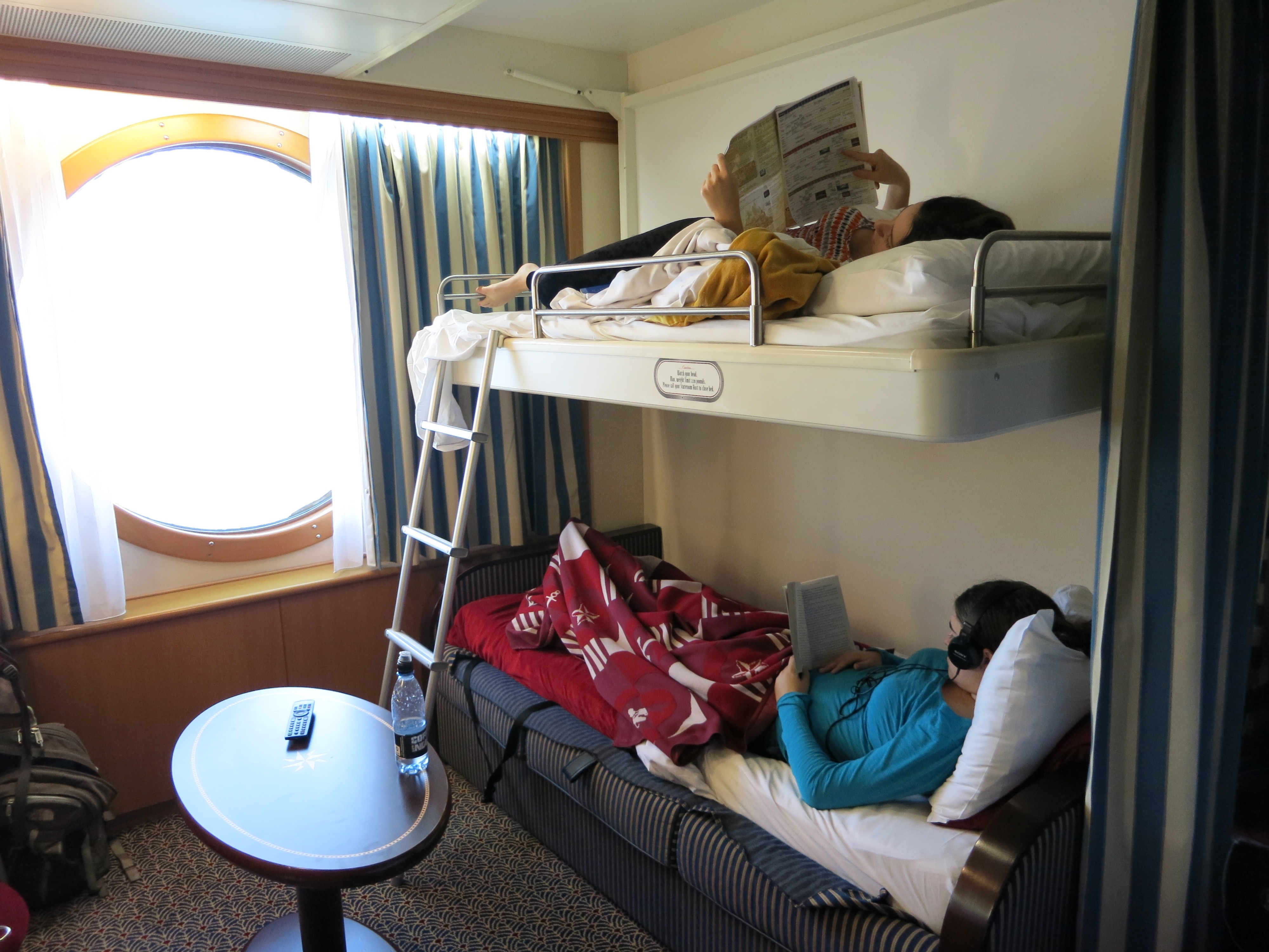 Picture of: Traveling On Disney Cruise Line With A Party Of Five Or More Touringplans Com Blog