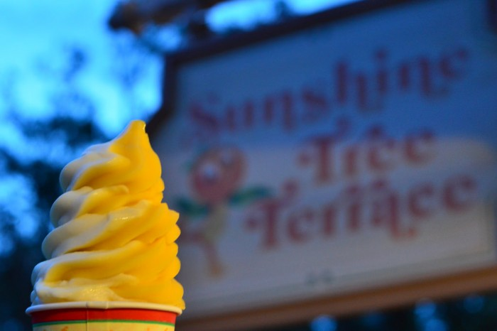 Citrus Swirl (photo credit: Derek Burgan)
