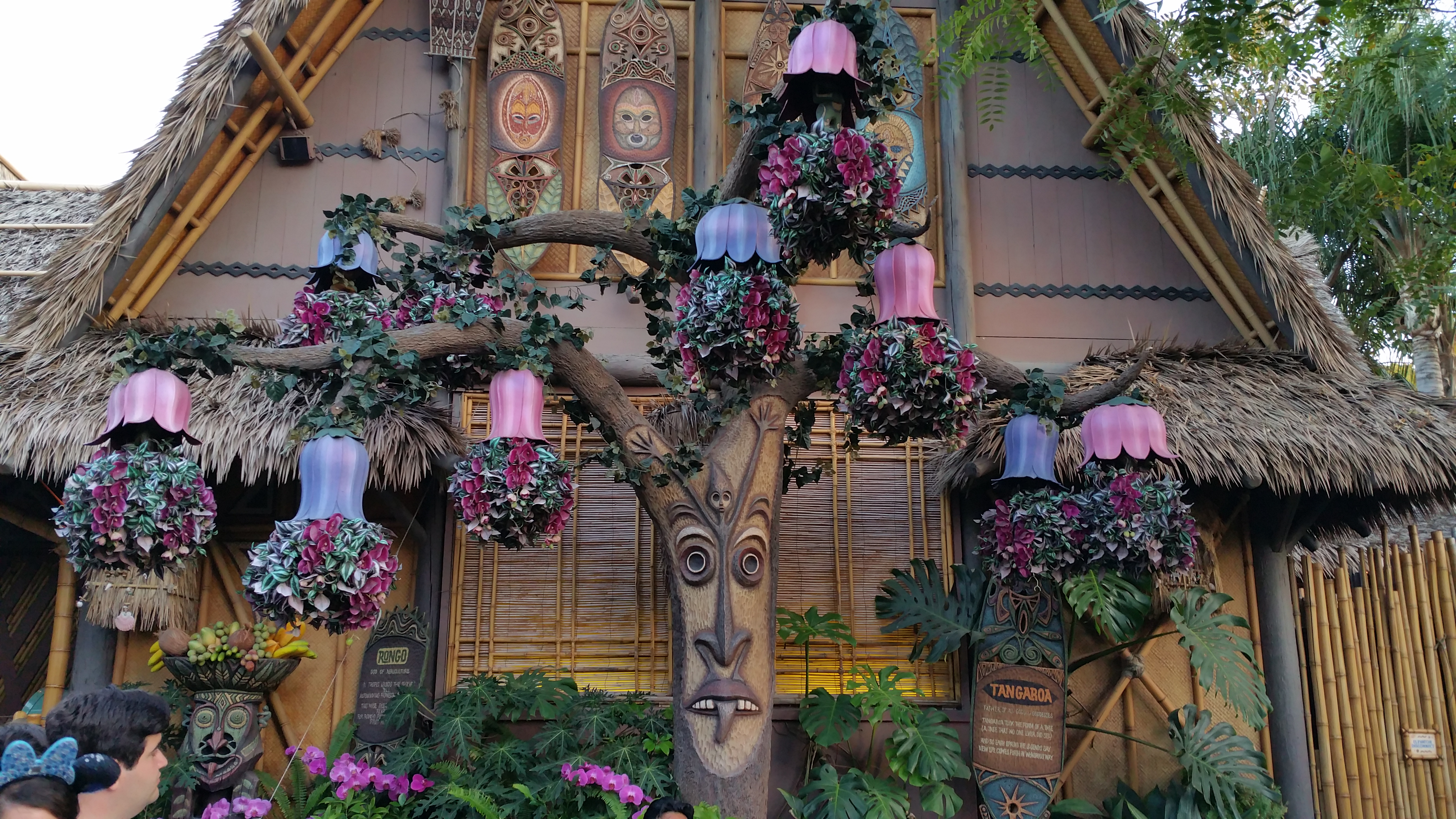 Why You Shouldn't Skip The Enchanted Tiki Room