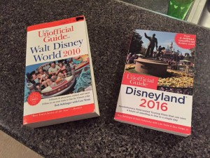 WDW-DL Books