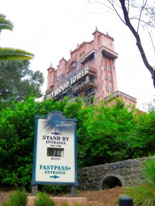 Time-saving FastPass+ selections are free to all park guests.