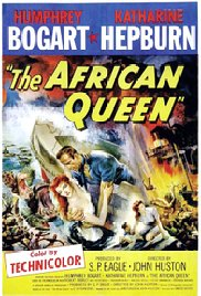 African Queen by IMDB