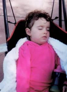 If you want your child to nap in the stroller, consider whether having a reclining model would be helpful