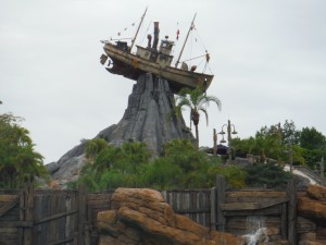 Hit the Disney Water Parks in the couple hours before closing for lower crowds.