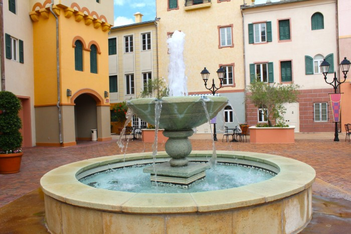 PORTOFINO_fountain