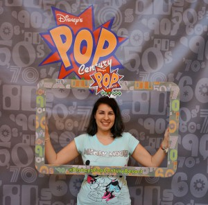 Pop Flashback Friday Photo Booth