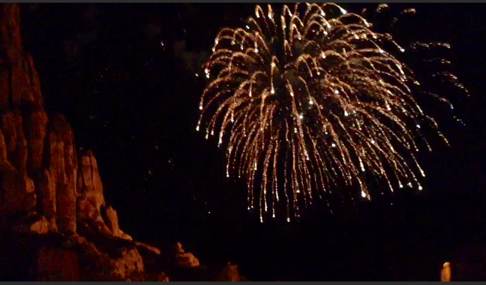 Attractions to Ride During Magic Kingdom Fireworks