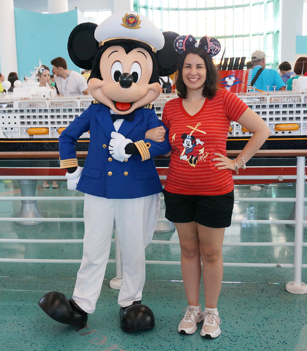 3a8aed7eed Tips for Meeting Characters on a Disney Cruise - TouringPlans.com Blog