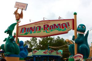 Save money at Disney by avoiding midway games