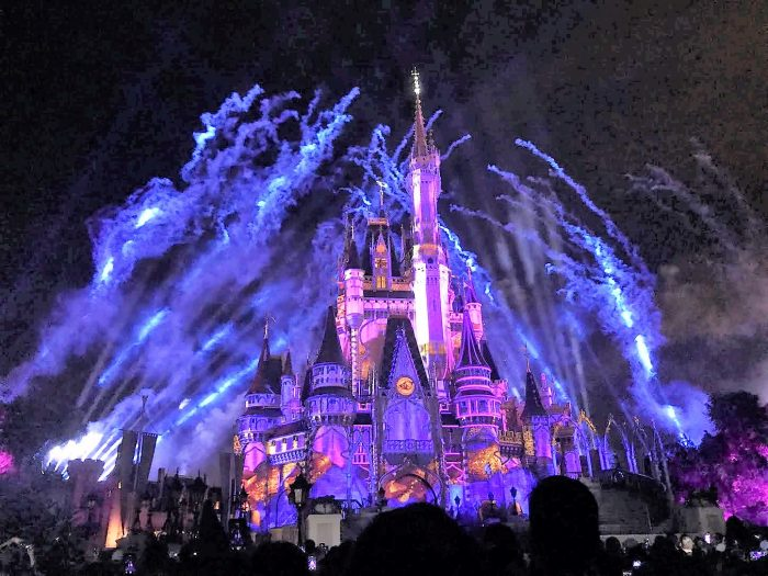 Happily Ever After - Beauty and the Beast