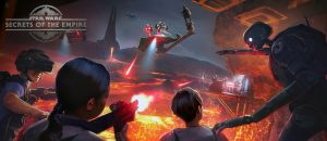 Star Wars: Secrets of the Empire - Downtown Disney